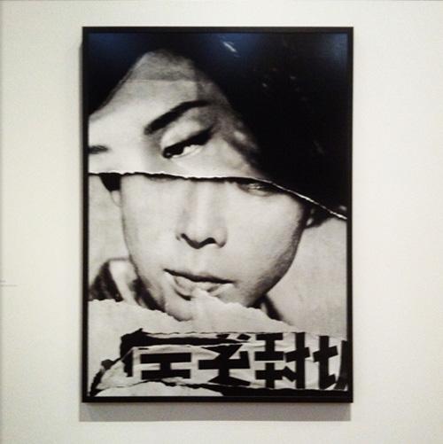 William Klein_Tokyo_1