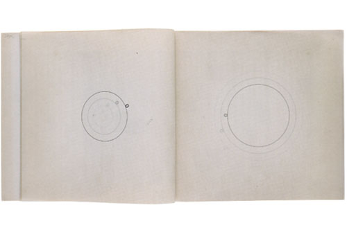 Untitled_Notebooks series_1971_Mira Schendel_2