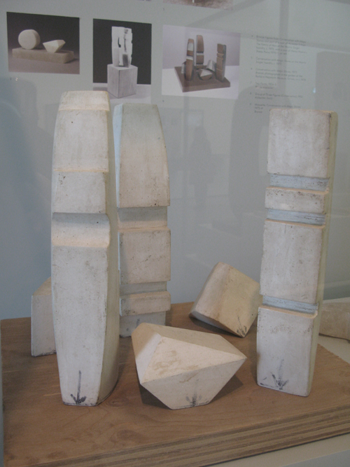 Prototypes_Barbara Hepworth