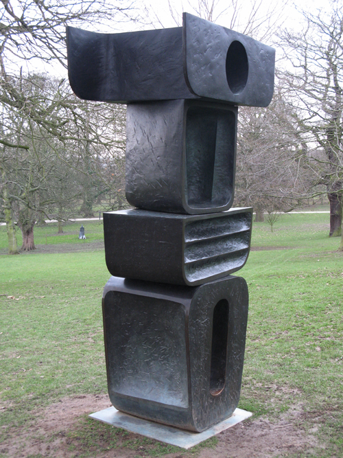 The Family of Man_1_Barbara Hepworth