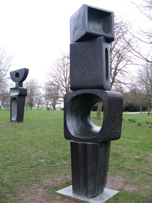 The Family of Man_2_Barbara Hepworth