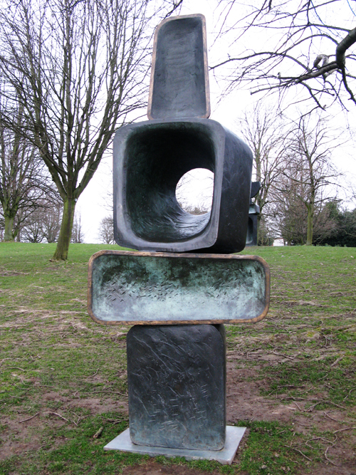 The Family of Man_3_Barbara Hepworth
