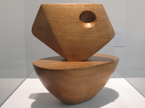 Two Forms_Barbara Hepworth