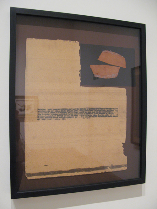 Untitled No. 16_Louise Nevelson