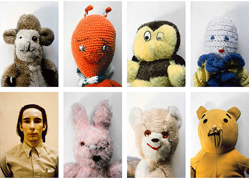Ahh...Youth!_Mike Kelley