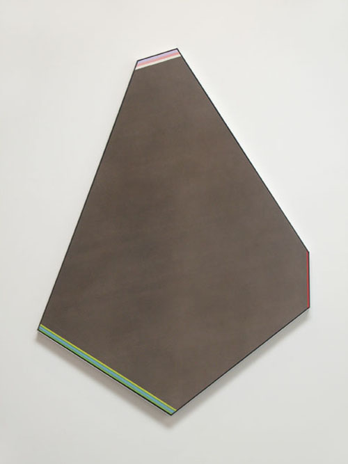 Angle of the Night_Kenneth Noland
